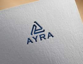 Nro 332 kilpailuun Develop a Brand Identity for AYRA käyttäjältä monzurkst