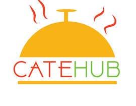 Nro 5 kilpailuun Design a Logo for a food portal website käyttäjältä divpa1992