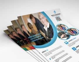 Nro 10 kilpailuun Design a Flyer käyttäjältä AhamedAntur
