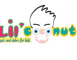 Alice1124 tarafından Design a Logo for Kid's Videos için no 16