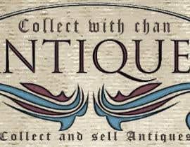 Nro 12 kilpailuun Collect with Chan logo käyttäjältä hmzajmal