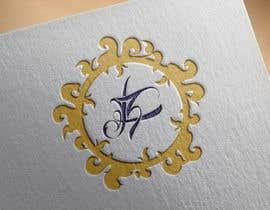Nro 211 kilpailuun Logo  for wedding käyttäjältä Partho001