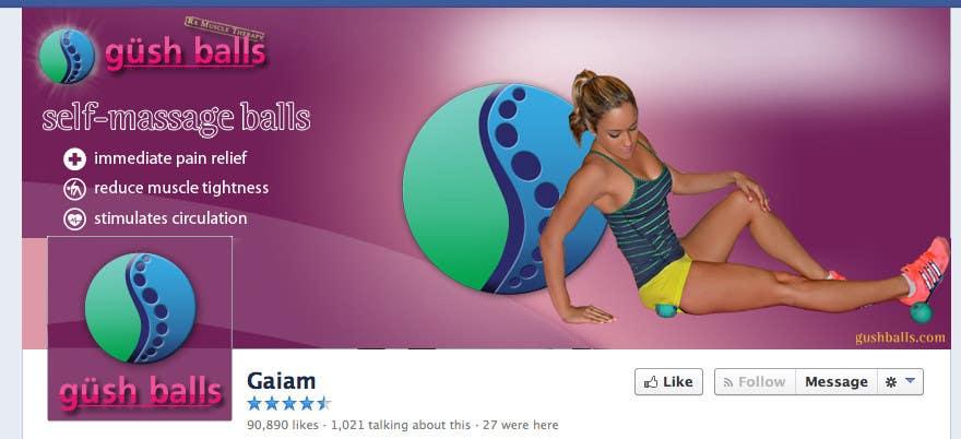 Bài tham dự cuộc thi #73 cho Design a Facebook Cover Photo & Profile Picture