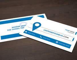 #21 for Design some Business Cards for findmeja.com by designerdesk26