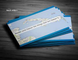 #59 for Design some Business Cards for findmeja.com af onlyyasad