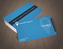 #37 for Design some Business Cards for findmeja.com af itsmusaid