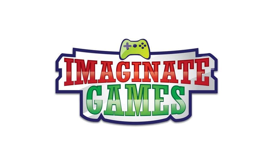 #26 for Design a Logo for Mobile Games Developer by GamingLogos
