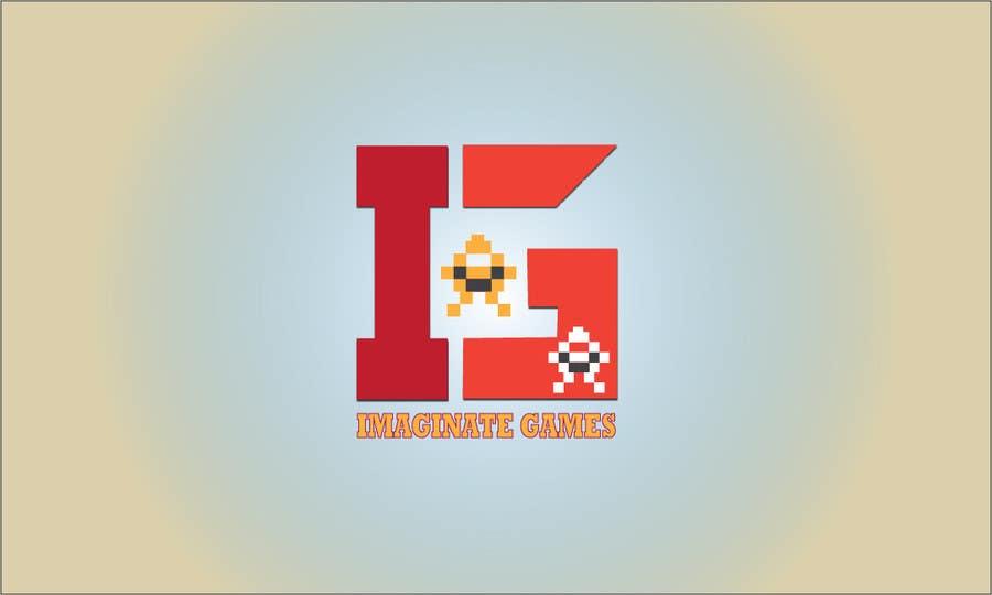 #41 for Design a Logo for Mobile Games Developer by GamingLogos