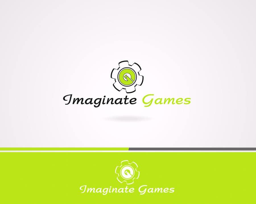 #75 for Design a Logo for Mobile Games Developer by CAMPION1