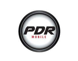 #121 cho Design a Logo for PDR Mobile bởi CreativeHands1