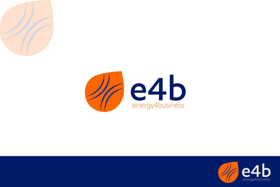 #156 for Design a Logo for e4b by graphics8