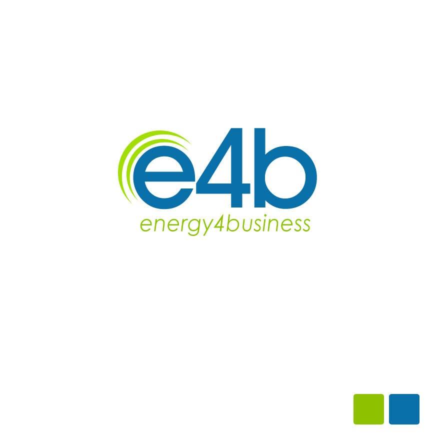 #200 for Design a Logo for e4b by pixelke