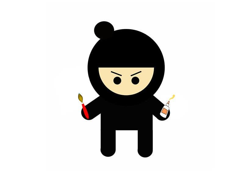 Penyertaan Peraduan #                                        7                                      untuk                                         I need a logo designed for my website.
