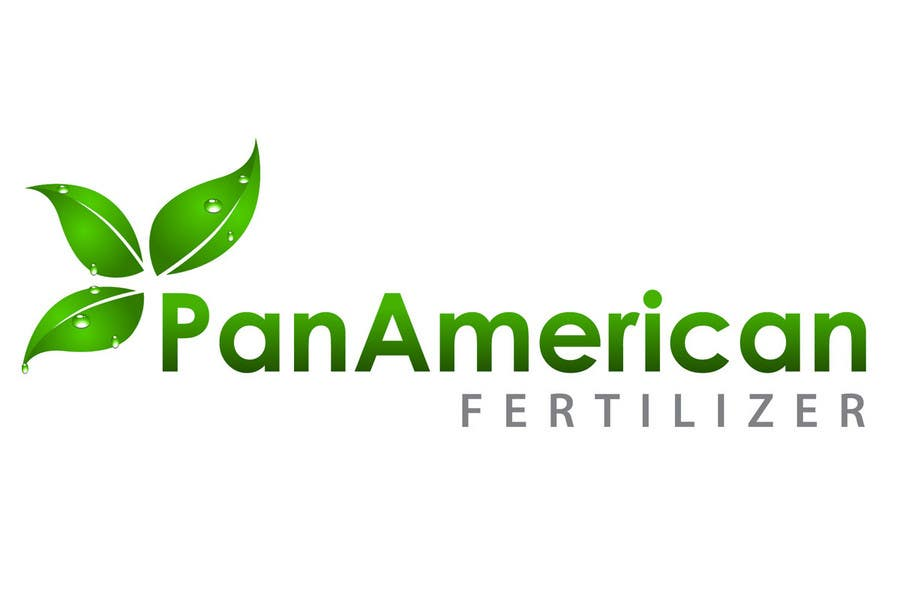 Contest Entry #                                        137                                      for                                         Logo Design for Pan American Fertilizer