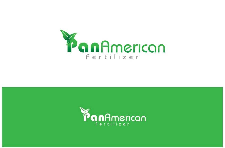 Contest Entry #                                        152                                      for                                         Logo Design for Pan American Fertilizer