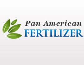 #8 for Logo Design for Pan American Fertilizer by tanduaytagay