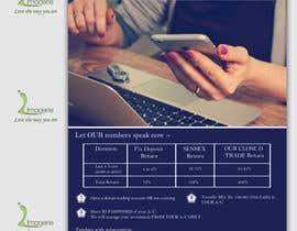 Nro 11 kilpailuun Design a Brochure -- 2 käyttäjältä ksaurav75