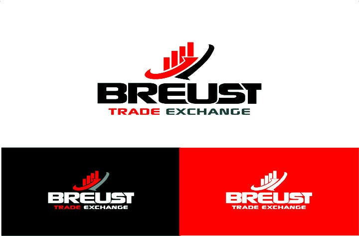 #212 for Logo Design For A Trade Exchange Business 3 by faizanarshad786