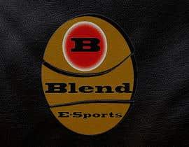 Nro 12 kilpailuun Blend E-Sports - Creative Team Logo Contest käyttäjältä bakircutuk