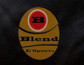 bakircutuk tarafından Blend E-Sports - Creative Team Logo Contest için no 12