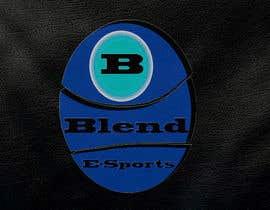 Nro 13 kilpailuun Blend E-Sports - Creative Team Logo Contest käyttäjältä bakircutuk