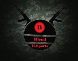 Nro 14 kilpailuun Blend E-Sports - Creative Team Logo Contest käyttäjältä bakircutuk