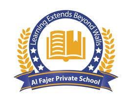 Nro 26 kilpailuun Design a Logo For School Re-Design käyttäjältä maqer03