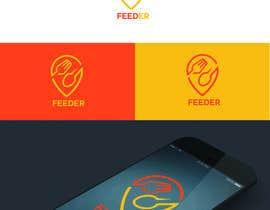 Nro 19 kilpailuun Design a Logo for food app käyttäjältä burhansultan