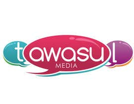 #269 for Logo Design for Tawasul Media by Grupof5