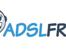 #124 for Realizzare un Logo per Adsl Free by binduck