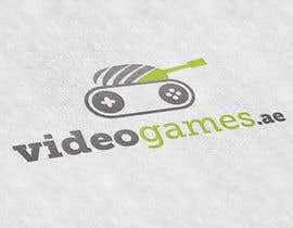 #256 for Design a Logo for videogames.ae af Creatiworker