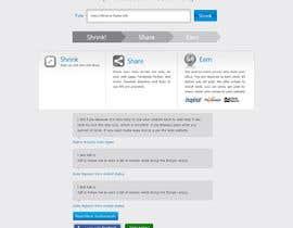 Nro 8 kilpailuun Design a Website Mockup for Wordpress käyttäjältä grapaa