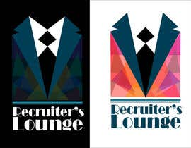 "#74 for Logo Desgin for ""Recruiter's Lounge"" by tat0"