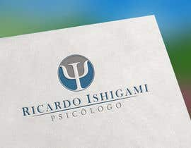 #13 for Ricardo Ishigami psicólogo by jecakv