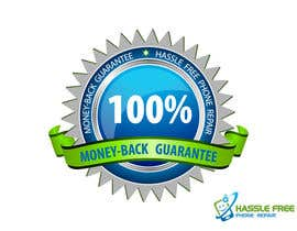 #89 for Design a money back guarantee Logo. by AbidAliSayyed