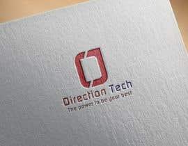 Nro 256 kilpailuun Design a Logo for Direction Technology käyttäjältä maruf201103