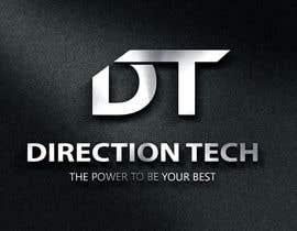 Nro 257 kilpailuun Design a Logo for Direction Technology käyttäjältä rahelpaldph