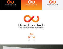 asaduzaman tarafından Design a Logo for Direction Technology için no 221