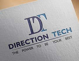aminila tarafından Design a Logo for Direction Technology için no 193