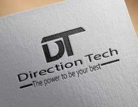 mehedi580 tarafından Design a Logo for Direction Technology için no 181