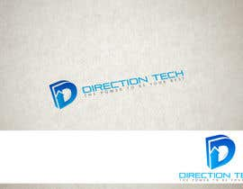 fireacefist tarafından Design a Logo for Direction Technology için no 261
