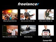 Graphic Design Contest Entry #57 for Graphic Design for What a Freelancer does!