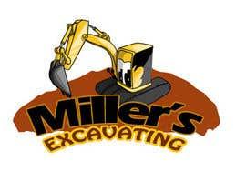 lozanojade10 tarafından Logo Design for an Excavator company için no 15