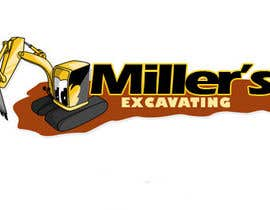 #16 for Logo Design for an Excavator company by lozanojade10