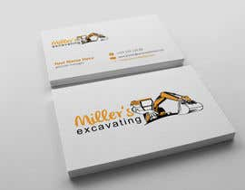 #53 for Logo Design for an Excavator company by right4design
