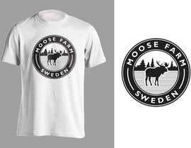 jiamun tarafından Design a Logo for a Moose Farm için no 36