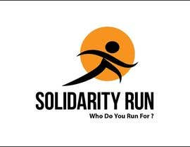 nº 8 pour Design a Logo for Solidarity Run par iakabir