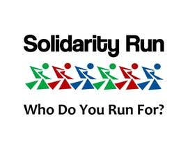 #77 for Design a Logo for Solidarity Run by JSDes