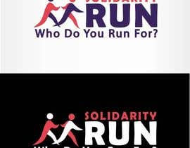 #75 for Design a Logo for Solidarity Run af Galina4