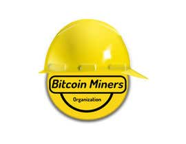 #31 for Logo and banner for Bitcoin Miners Organization af codefive